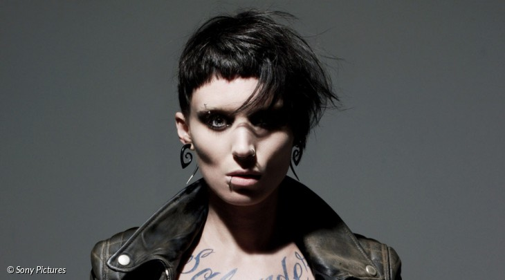 pigen med drage tatovering film